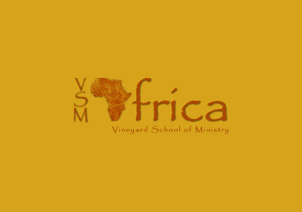 Vineyard School of Ministry
